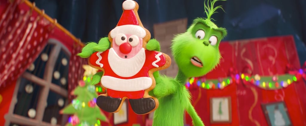 The Grinch Exclusive Clip