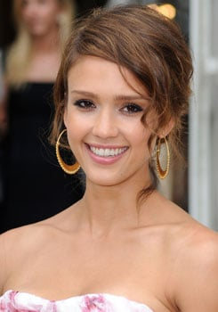 Jessica Alba to Star in Spy Kids 4: All the Time in the World