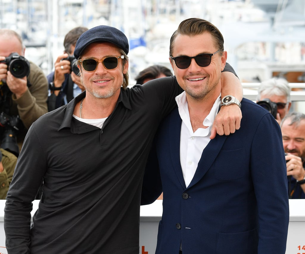 Why don't Brad Pitt and Leonardo DiCaprio work together more often?