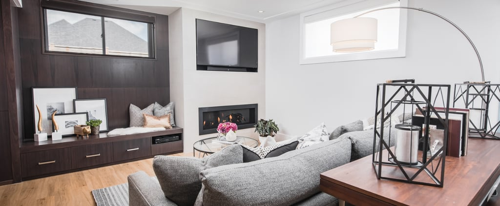 Where to Place the Flatscreen TV and 4 Other Tips For Creating the Perfect Media Room