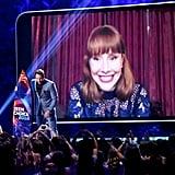 Chris Pratt's Acceptance Speech at Teen Choice Awards 2018