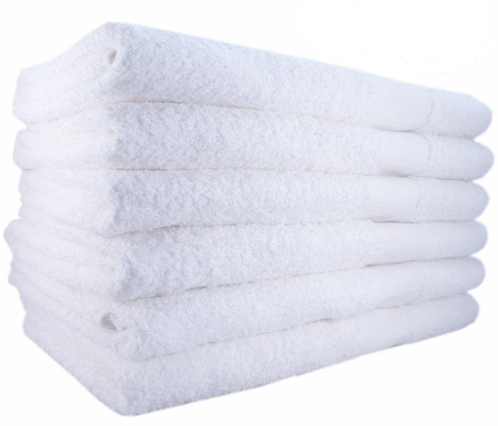 Mimaatex Brand 100 Percent Cotton Bath Towels