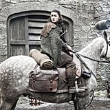Theory: Will Jon and Arya Finally Reunite?