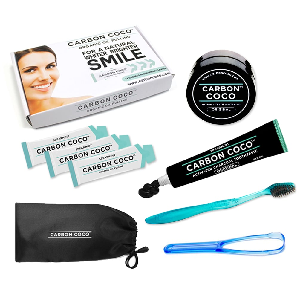Carbon Coco Complete Coco Kit, $99.95