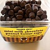 Mini Chocolate Peanut Butter Cups ($3)