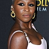 Cynthia Erivo at the 23rd Annual Hollywood Film Awards