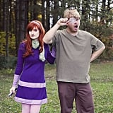 Shaggy and Daphne