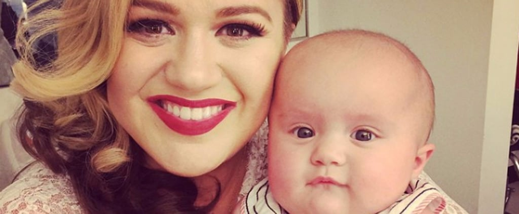 13 Times Kelly Clarkson and River Rose Were Almost Too Cute to Handle