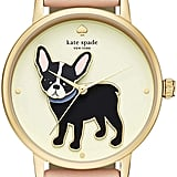Kate Spade New York Grand Metro Casual Watch
