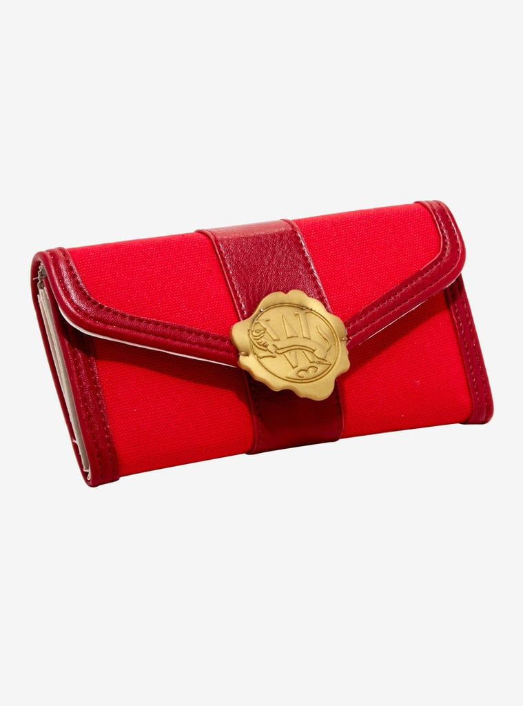 Harry Potter Ron Weasley Howler Flap Wallet