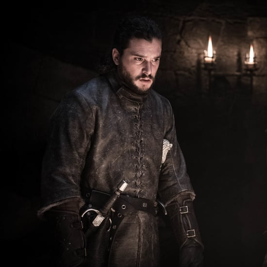 Where Has Ghost Been on Game of Thrones?