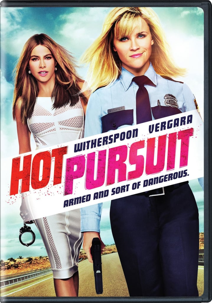 Hot Pursuit DVD ($10)