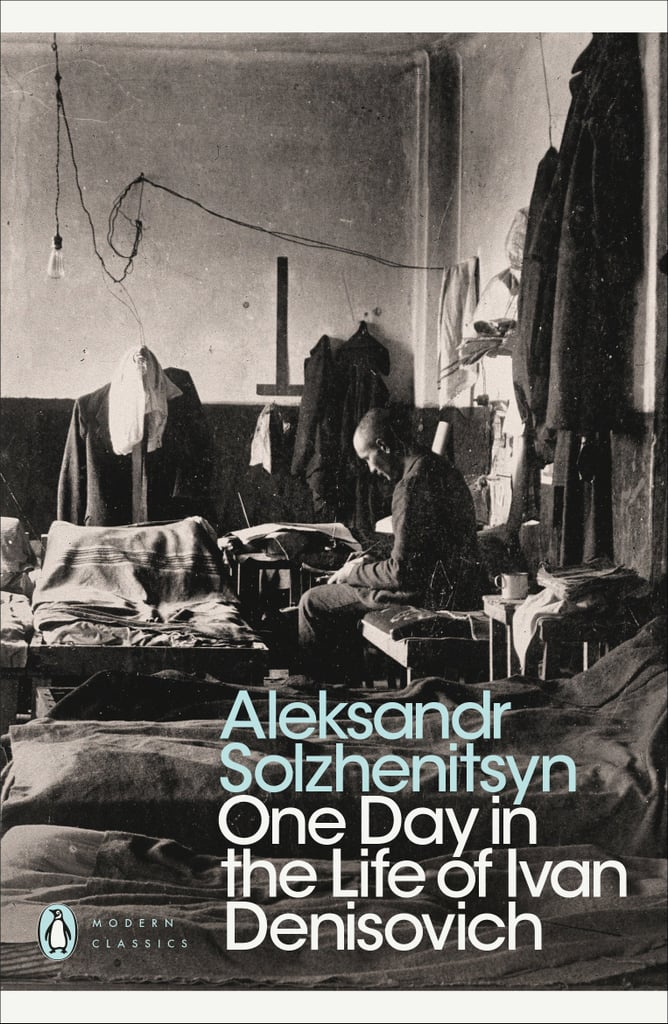 A book that takes place in a single day