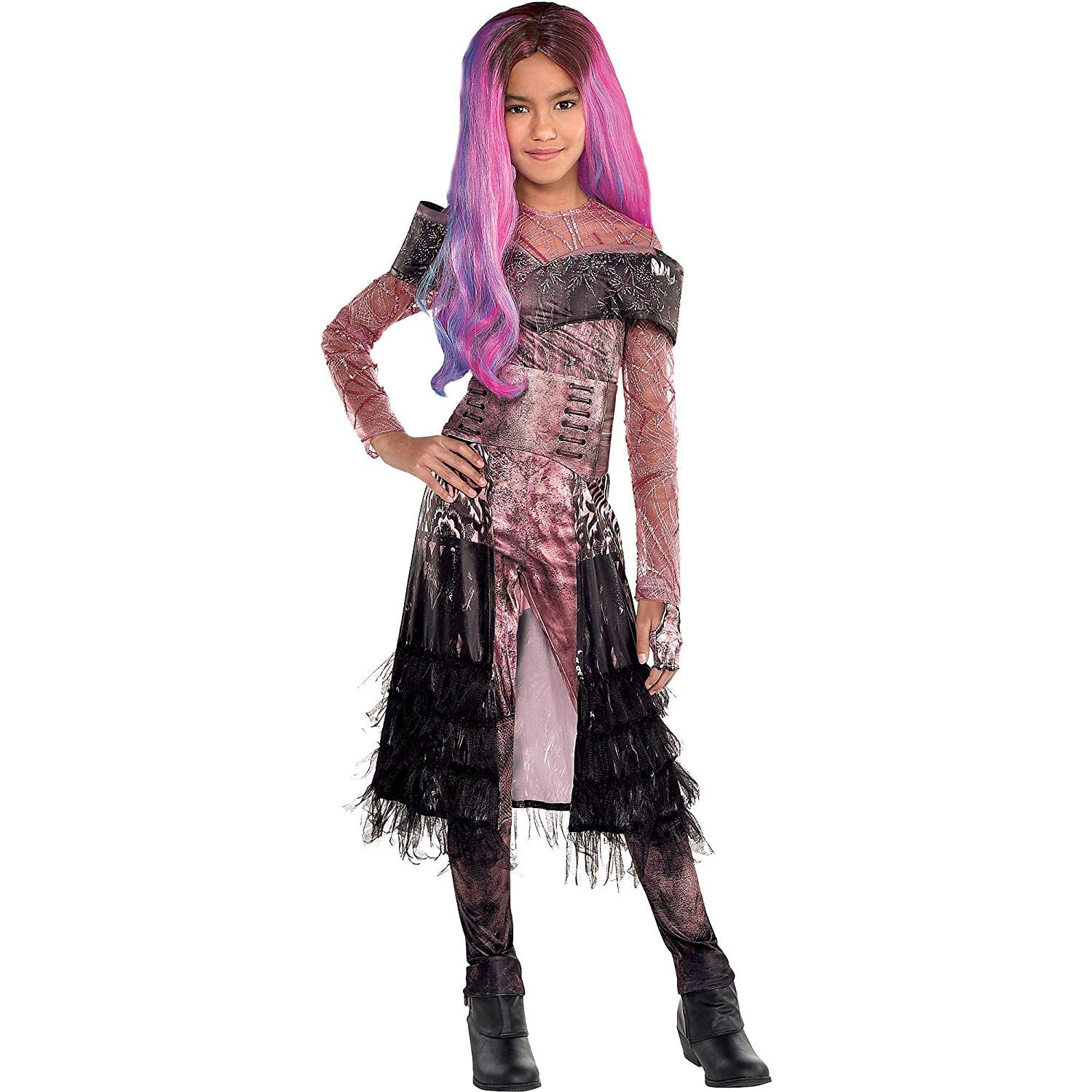 Party City Audrey Halloween Costume For Girls
