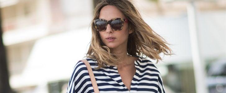 3 New Ways to Wear Stripes