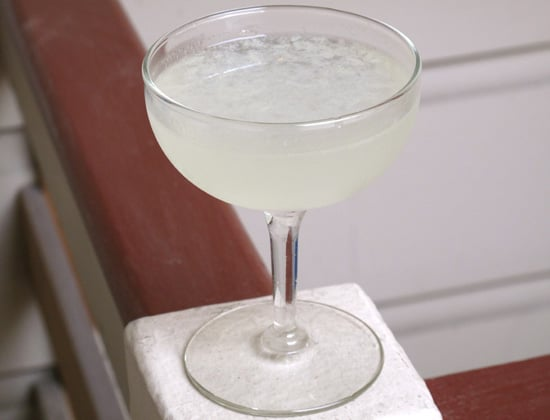 White lady prohibition era cocktail recipe popsugar food for Cocktail 69 recipe