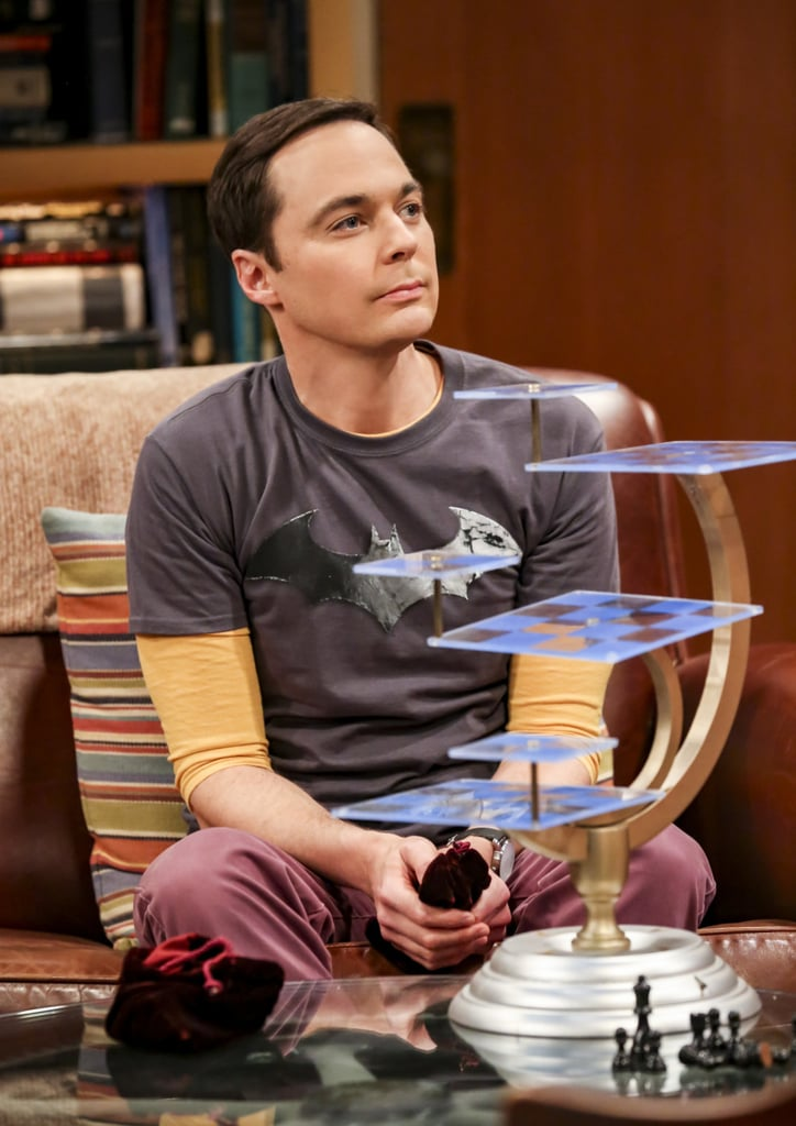 Do You Even Remember What The Big Bang Theory Cast Looks Like Out of Costume?