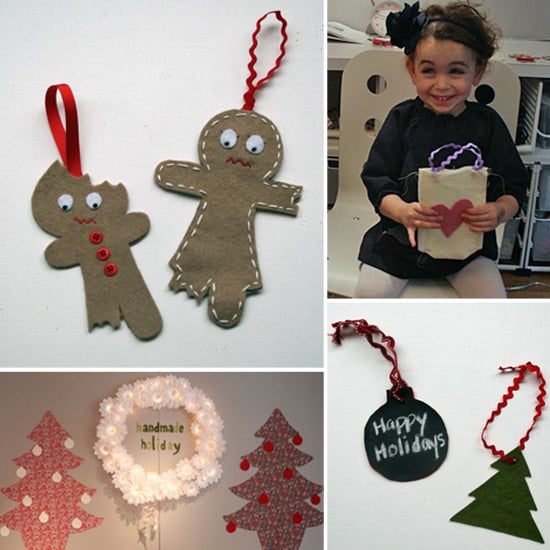 Easy Holiday Crafts For Kids From Martha Stewart