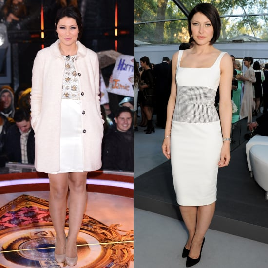 Big Brother's Emma Willis Best Fashion Pictures