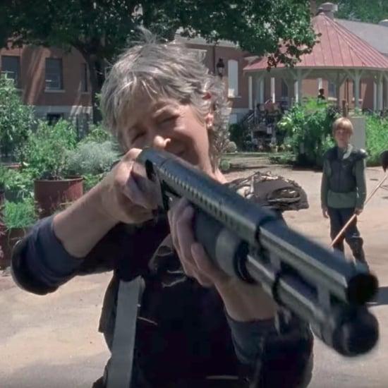 The Walking Dead Season 8 Trailer Analysis