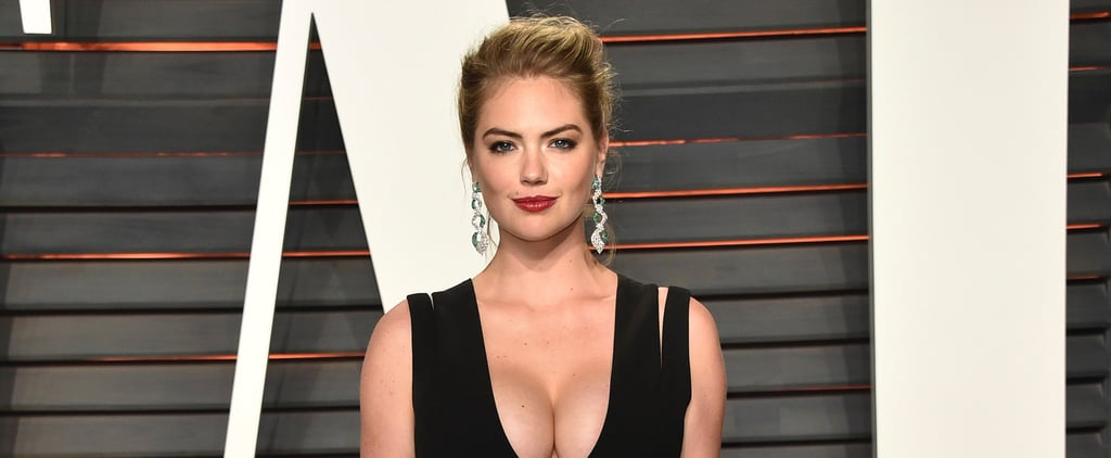 Kate Upton's Sexual Harassment Claims Against Paul Marciano