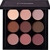 MAC Eyeshadow Burgundy Times Nine