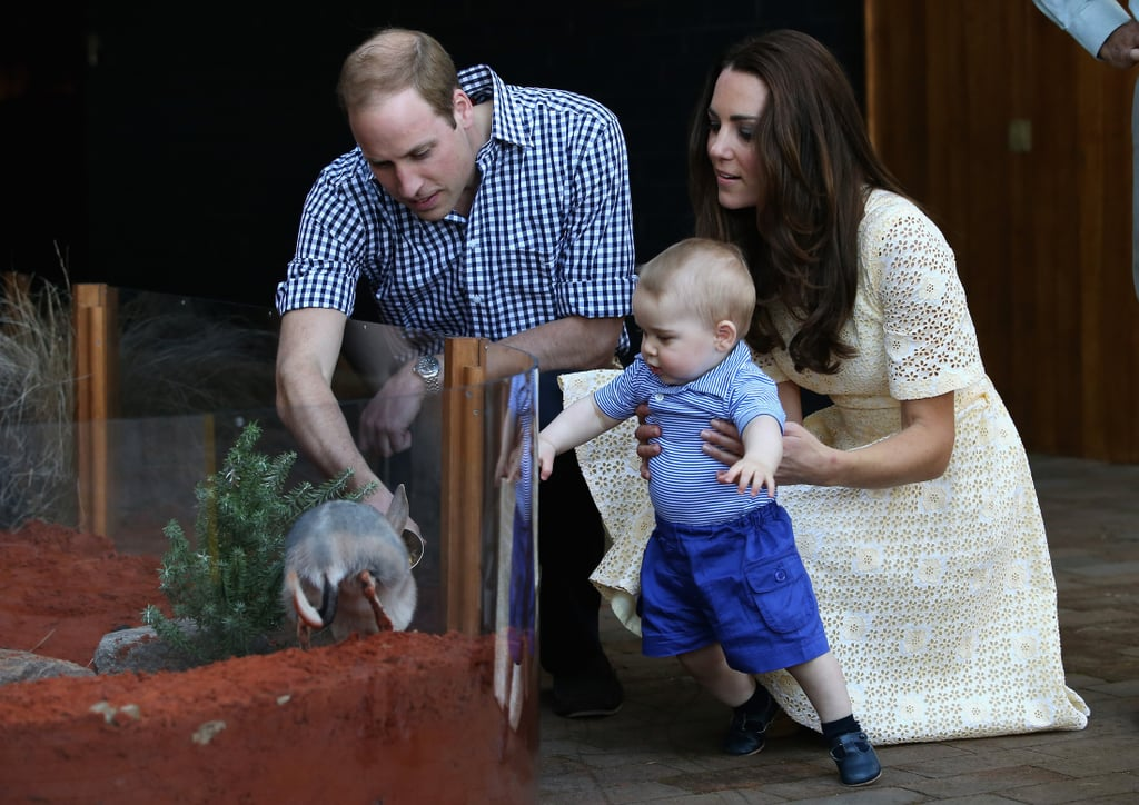 The Duke and Duchess of Cambridge are preparing for their first joint official visit to France later this week, which means we'll have plenty of Kate Middleton appearances coming our way. Ever since becoming a member of the royal family with her wedding to William in April 2009, Kate has been steadily increasing her amount of royal work, which includes visits to charities, taking part in tours, and attending glittering galas. Keep scrolling to see all of Kate's best appearances!