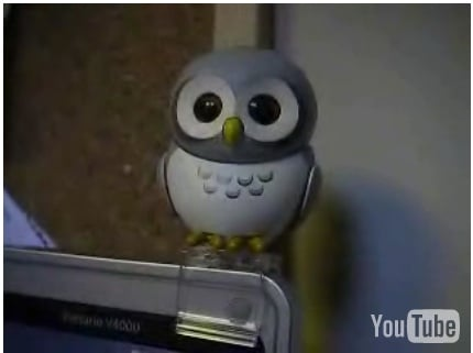USB Owl Proves They Might Be Running Out of Ideas For USB Devices