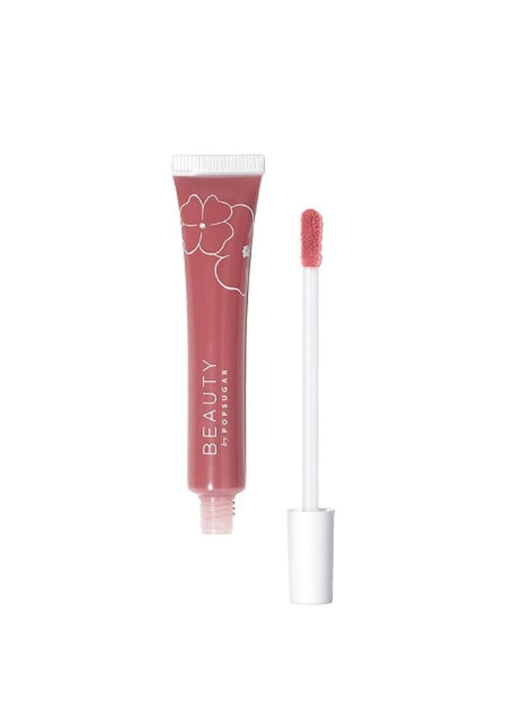 This Non-Sticky Lip Gloss