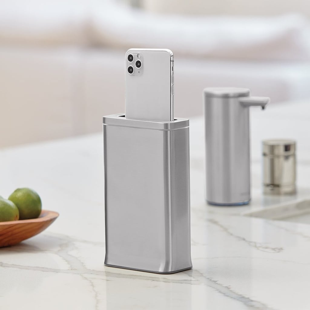 Simple Human Cleanstation Phone Sanitizer