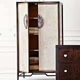 John-Richard Collection Large Agate Cabinet ($3,749)