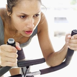 Get It Up, Your Heart Rate That Is: Shorty Intervals