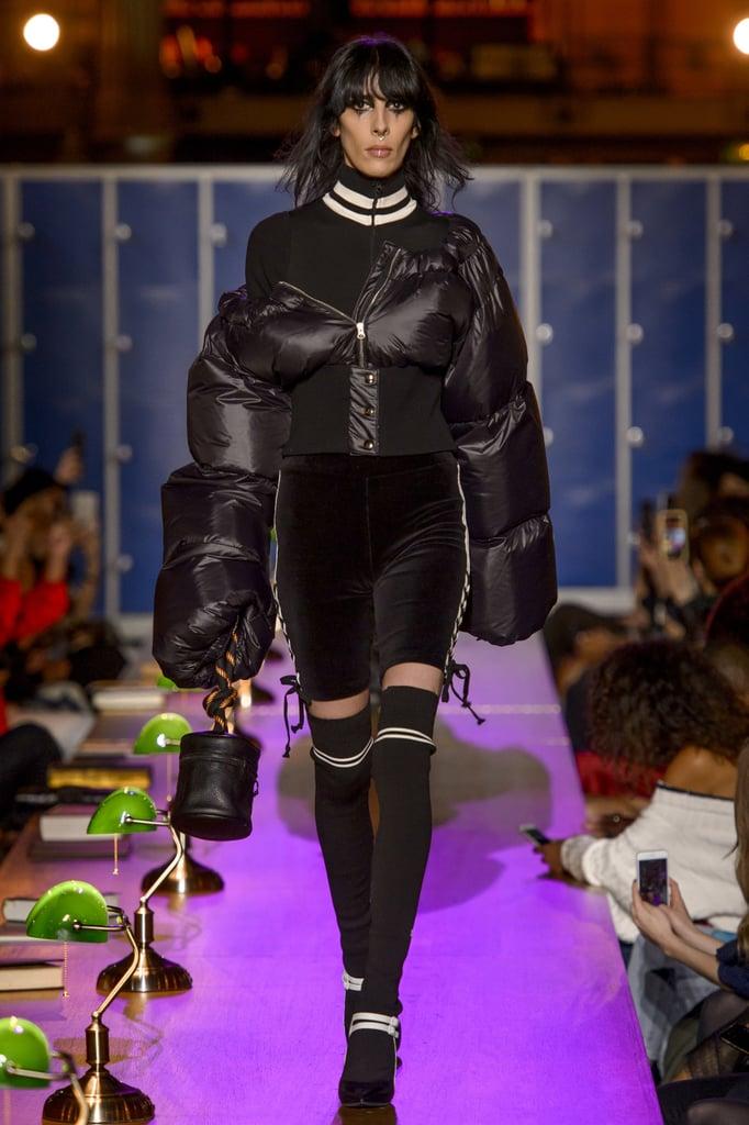 rihanna fenty x puma fall 2017 collection popsugar fashion photo 54. Black Bedroom Furniture Sets. Home Design Ideas