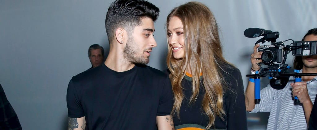Who Has Zayn Malik Dated? The 7 Lucky Ladies He's Opened His Heart To