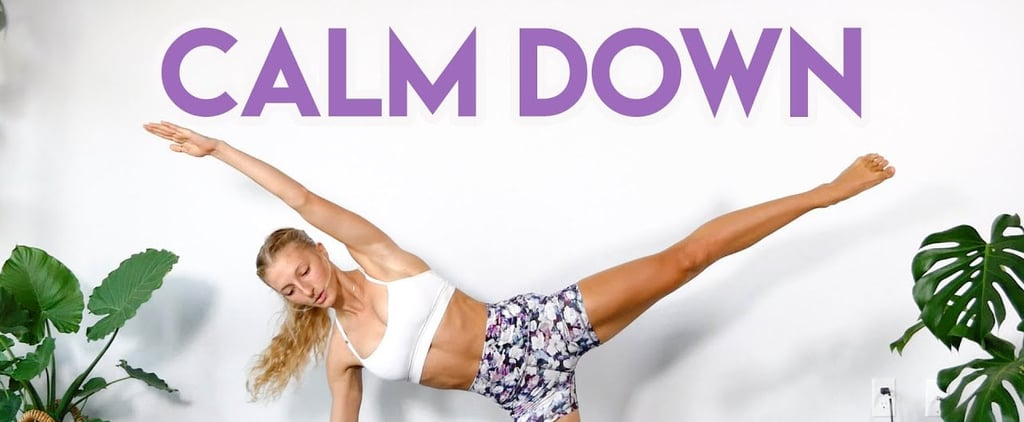 "Taylor Swift ""You Need to Calm Down"" Workout Video"