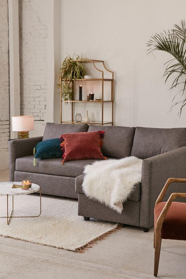 Pippa Sectional Sofa