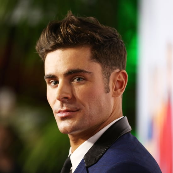 Does Zac Efron Have Any Tattoos?