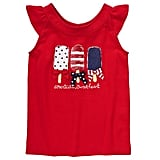 Wear This: Gymboree T-Shirt