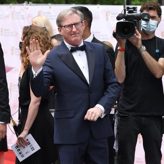 Adrian Dunbar on If There Will Be a Line of Duty Season 7