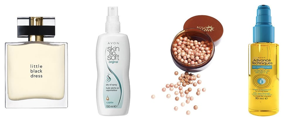 Best Products to Buy From the Avon Catalogue