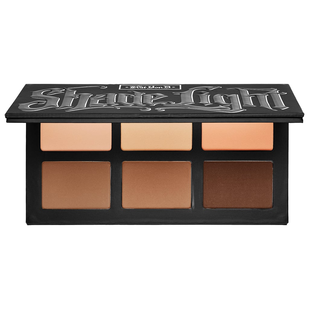 For the Cool Contour Queen
