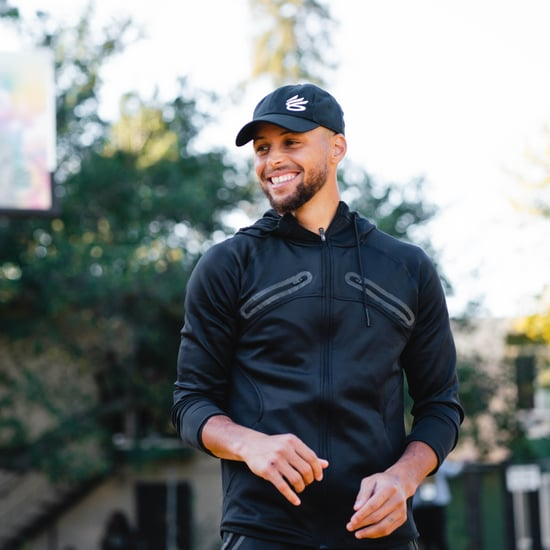 Under Armour and Steph Curry Launch Curry Brand