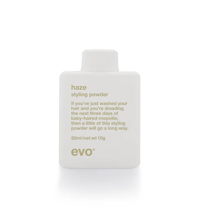 Evo Haze Styling Powder, $29.95
