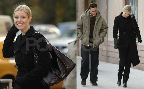 Gwyneth Paltrow and Chris Martin Split Rumors