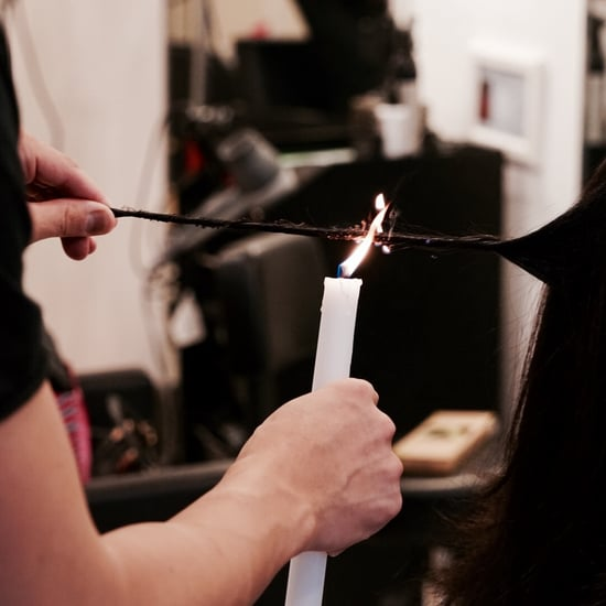 What Is Velaterapia or Candle Haircutting and Is It Safe?