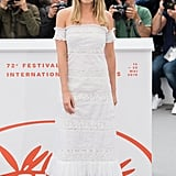 Margot Robbie at the 2019 Cannes Film Festival
