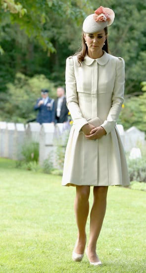 Kate Middleton Summer Looks