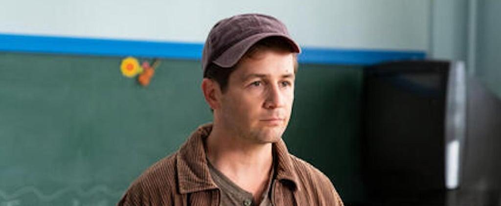 PEN15: Who Plays the Drama Teacher, Greg, in Season 2?