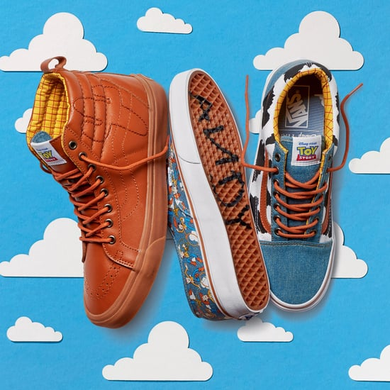 Vans Disney Pixar Toy Story in Australia