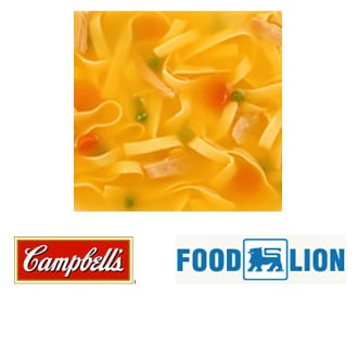 Name-Brand and Generic Food